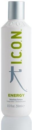 Szampon regenerujący - I.C.O.N. Care Energy Shampoo — фото N1