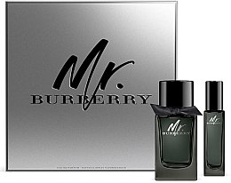 Kup Burberry Mr. Burberry - Zestaw (edp 100 ml + edp 30 ml)