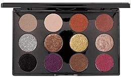 Kup Paleta cieni do powiek - Pur Defense Anti-Pollution Eyeshadow Palette