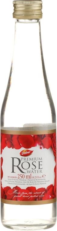 Kosmetyczna woda różana - Dabur Gulabari Premium Rose Water