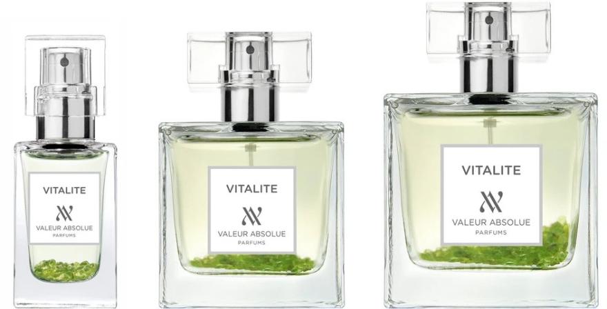 Valeur Absolue Vitalite - Woda perfumowana — фото N2