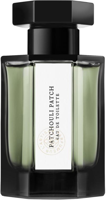 L'Artisan Parfumeur Patchouli Patch - Woda toaletowa — фото N4