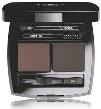 Kup Zestaw do makijażu brwi - Chanel La Palette Sourcils