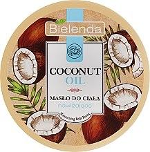 Kup Nawilżające masło do ciała - Bielenda Coconut Oil