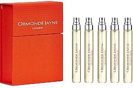 Kup Ormonde Jayne Qi - Zestaw (edp 5 x 8 ml)