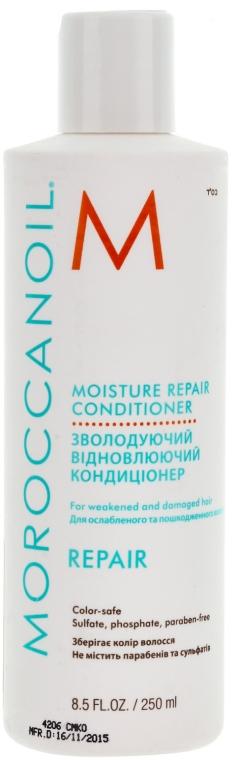 Nawilżająca odżywka regenerująca - Moroccanoil Moisture Repair Conditioner