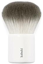 Kup Pędzel kabuki - Ere Perez Kabuki Brush