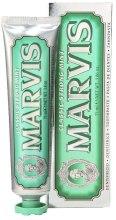 Kup Pasta do zębów Klasyczna mięta - Marvis Classic Strong Mint