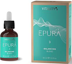 Kup PRZECENA! Normalizujący koncentrat do włosów - Vitality's Epura Balancing Blend*