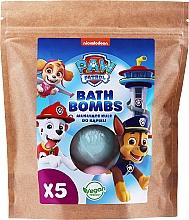 Kup Musujące kule do kąpieli - Nickelodeon Paw Patrol