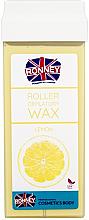 Kup Wosk do depilacji Cytryna - Ronney Professional Wax Cartridge Lemon