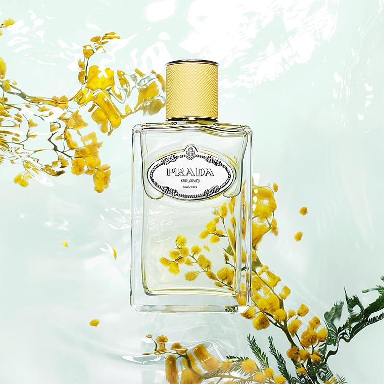 Prada Infusion de Mimosa - Woda perfumowana — фото N4