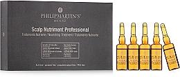 Kup Kuracja przeciw wypadaniu włosów - Philip Martin's Scalp Nourishing Treatment Professional