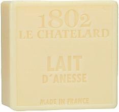 Kup Mydło - Le Chatelard 1802 Soap Milk