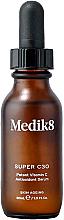 Kup Rozjaśniające serum do twarzy z witaminą C - Medik8 Super C30
