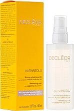 Kup Odświeżająca mgiełka do ciała - Decléor Aurabsolu Refreshing Mist