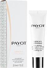 Kup Preparat przeciw zaczerwienieniom i podrażnieniom - Payot Creme N°2 L'Originale