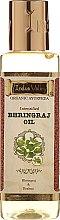 Kup Ziołowy olej Bhringraj - Indus Valley Bio Organic Ayurveda Bhringraj Oil
