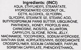 Serum do twarzy z mleczkiem pszczelim i koenzymem Q10 - Bione Cosmetics Honey + Q10 Serum — фото N3