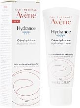 Kup PRZECENA! Nawilżający krem do skóry delikatnej, suchej i bardzo suchej - Avène Hydrance Rich Hydrating Cream*