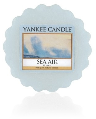 Wosk zapachowy - Yankee Candle Sea Air Wax Melts