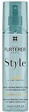 Kup Termoochronny spray przeciw puszeniu się włosów - Rene Furterer Style Protection & Anti-Frizz Thermal Protection Spray