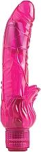 Kup Wibrator, ciemnoróżowy - Juicy Jewels Vivid Rose Dark Pink
