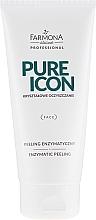Kup Peeling enzymatyczny - Farmona Professional Pure Icon Kryształowe oczyszczanie