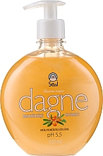 Kup Mydło w płynie Rokitnik - Seal Cosmetics Dagne Liquid Soap