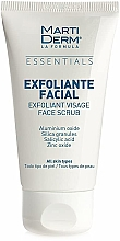 Kup Peeling do twarzy - MartiDerm Essentials Exfoliating Facial Scrub