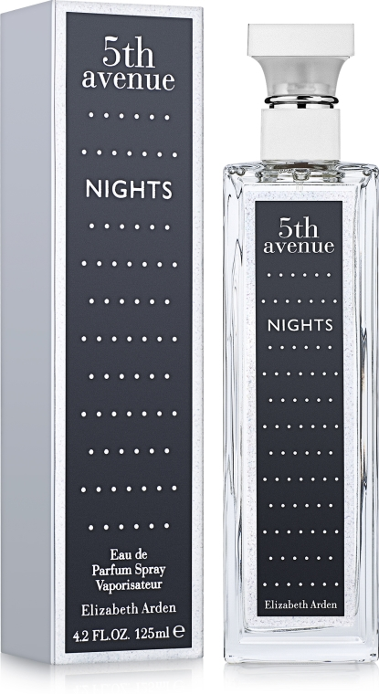 Elizabeth Arden 5th Avenue Nights - Woda perfumowana