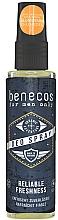 Kup Dezodorant w sprayu - Benecos For Men Only Deo Spray
