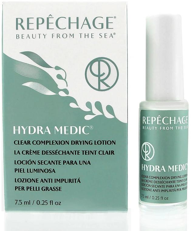 Balsam do twarzy - Repechage Hydra Medic Clear Complexion Drying Lotion — фото N2