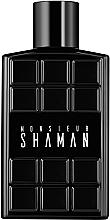 Kup Corania Perfumes Shaman Monsieur - Woda toaletowa