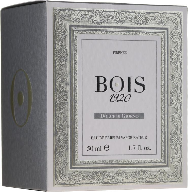 Bois 1920 Dolce di Giorno Limited Art Collection - Woda perfumowana — фото N1