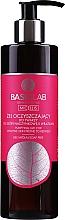Kup Żel oczyszczający do twarzy do skóry naczynkowej i wrażliwej - BasicLab Dermocosmetics Micellis