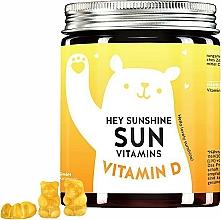 Kup Witamina D w żelkach - Bears With Benefits Hey Sunshine Sun Vitamins Vitamin D