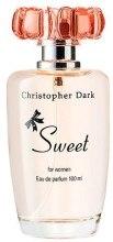 Kup Christopher Dark Sweet - Woda perfumowana