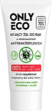 Kup Antybakteryjny żel do rąk - Only Bio Only Eco Antibacterial Hand Gel