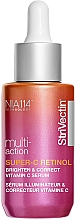 Kup Serum do skóry twarzy z witaminą C - StriVectin Super-C Retinol Brighten and Correct Vitamin C Serum