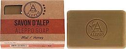 Kup Mydło aleppo w kostce o zapachu miodu - Alepeo Aleppo Soap Honey