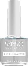 Kup Preparat do usuwania skórek - Sanso Cosmetics Cuticle Remover