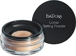 Kup Sypki puder do twarzy - IsaDora Loose Setting Powder