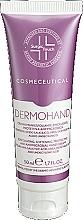 Kup Krem do rąk o zapachu jagód i wanilii - Surgic Touch Dermohand Hand Cream