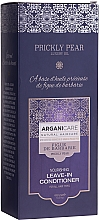 Kup Odżywka bez spłukiwania do włosów z opuncją figową - Arganicare Prickly Pear Nourishing Leave-in Conditioner