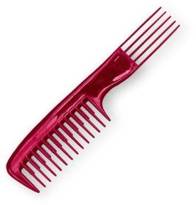 Grzebień do włosów, 1550 - Top Choice — фото N1