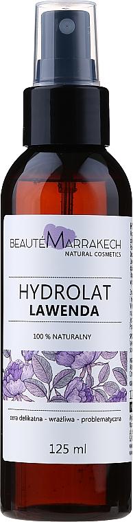 Woda lawendowa - Beauté Marrakech Lavender Water