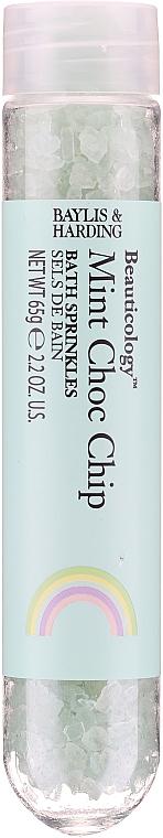 Zestaw - Baylis & Harding Beauticology Bath Sprinkles (salt/for/bath/5x65g) — фото N6