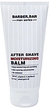 Kup Nawilżający balsam po goleniu - Barber.Bar Men Series After Shave Moisturizing Balm