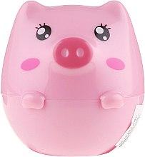 Kup Balsam do ust Świnka - Martinelia Pig & Panda Lip Balm Peach